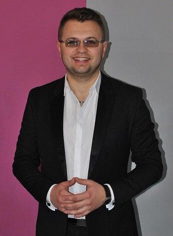 Rozmowa z Łukaszem Twardowskim, założycielem Klubu Biznesowego