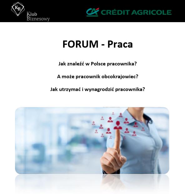 Jak znaleźć w Polsce pracownika? A może pracownik obcokrajowiec?
